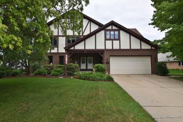 36 Cedar Gate Circle, Sugar Grove, IL 60554 (MLS #10775316) :: Property Consultants Realty