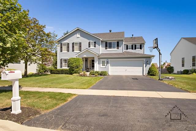 2230 Haverton Drive, Mundelein, IL 60060 (MLS #10775332) :: Helen Oliveri Real Estate