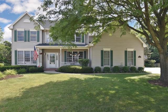 2057 Dodson Court, Batavia, IL 60510 (MLS #10775357) :: The Wexler Group at Keller Williams Preferred Realty