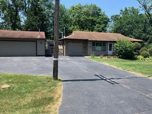 5840 Blackstone Avenue, La Grange Highlands, IL 60525 (MLS #10775393) :: Ryan Dallas Real Estate