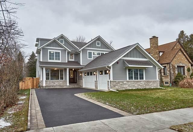 1418 Cedar Lane Street, Northbrook, IL 60062 (MLS #10775407) :: Janet Jurich