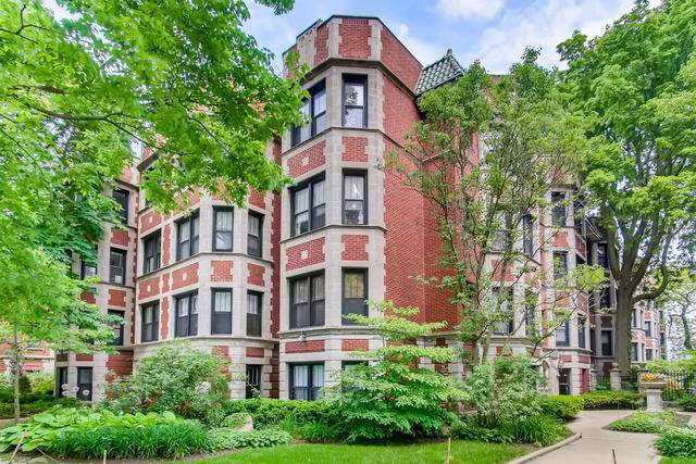 7639 N Eastlake Terrace 2D, Chicago, IL 60626 (MLS #10775419) :: O'Neil Property Group
