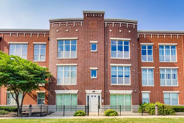 325 E 25TH Place 3W, Chicago, IL 60616 (MLS #10775424) :: O'Neil Property Group