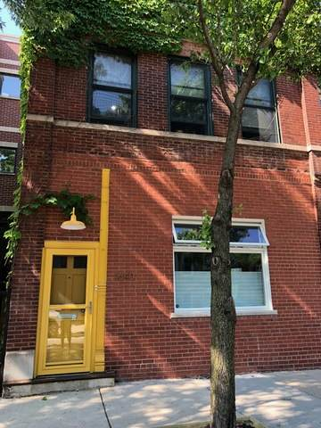 1640 W Julian Street, Chicago, IL 60622 (MLS #10775454) :: Janet Jurich