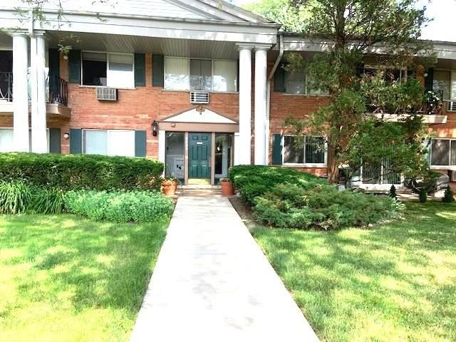 2403 S Goebbert Road #205, Arlington Heights, IL 60005 (MLS #10775455) :: The Dena Furlow Team - Keller Williams Realty