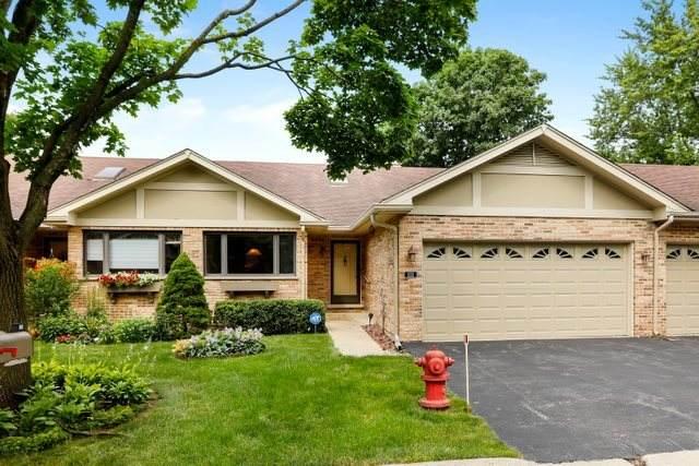 111 Villa Way, Bloomingdale, IL 60108 (MLS #10775464) :: Property Consultants Realty