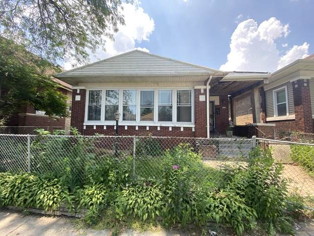 7542 S Ridgeland Avenue, Chicago, IL 60649 (MLS #10775472) :: O'Neil Property Group