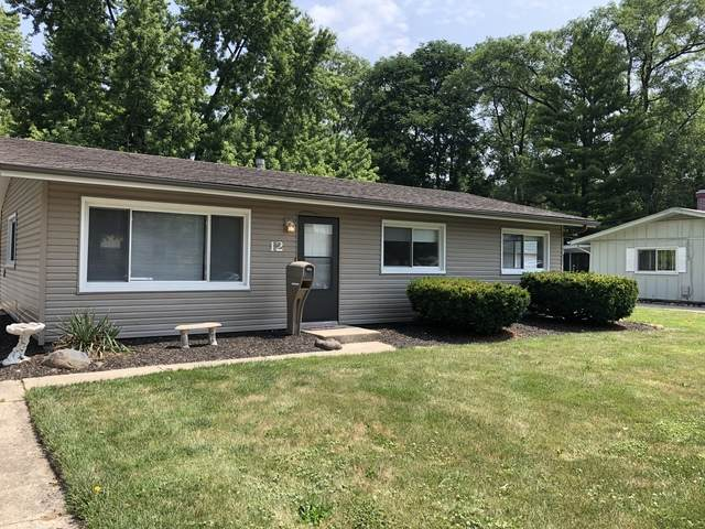 12 Durango Road, Montgomery, IL 60538 (MLS #10775502) :: The Wexler Group at Keller Williams Preferred Realty