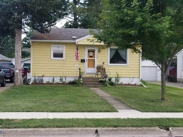 1507 E 16th Street, Sterling, IL 61081 (MLS #10775508) :: O'Neil Property Group