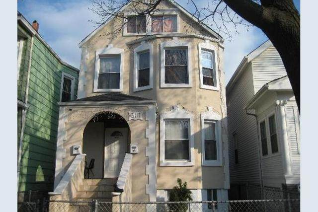 6119 N Wolcott Avenue, Chicago, IL 60660 (MLS #10775518) :: Property Consultants Realty