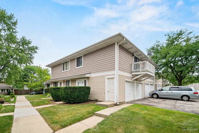 1462 Bear Flag Drive #0, Hanover Park, IL 60133 (MLS #10775535) :: O'Neil Property Group