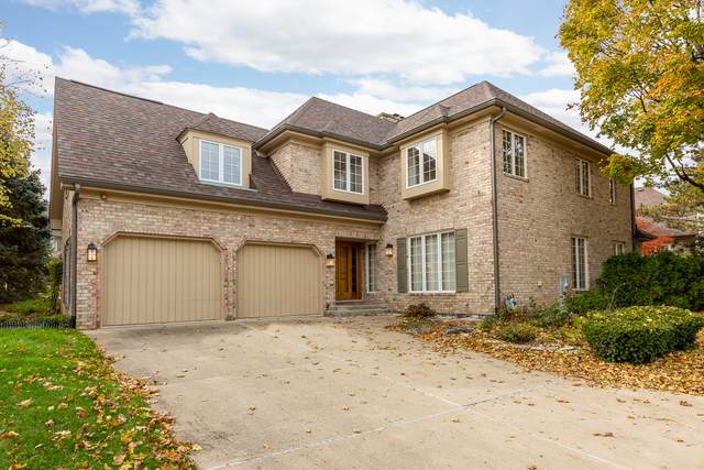 9 Tartan Lakes Circle, Westmont, IL 60559 (MLS #10775565) :: John Lyons Real Estate