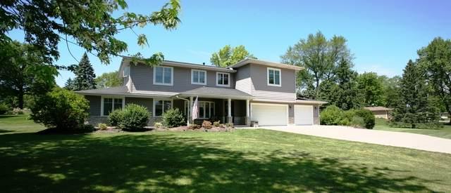 128 Oak Street, Bloomingdale, IL 60108 (MLS #10775586) :: Property Consultants Realty