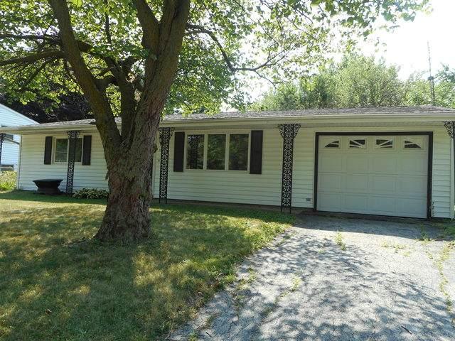 1207 Dogwood Lane, Bloomington, IL 61704 (MLS #10775587) :: Ryan Dallas Real Estate