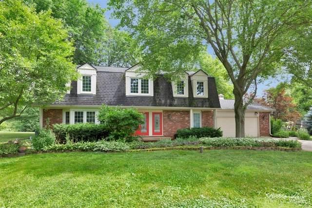 23275 Mallard Court, Deer Park, IL 60010 (MLS #10775619) :: Ryan Dallas Real Estate