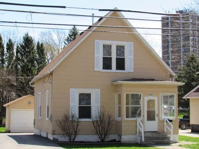 632 S 4th Street, Dekalb, IL 60115 (MLS #10775635) :: Helen Oliveri Real Estate