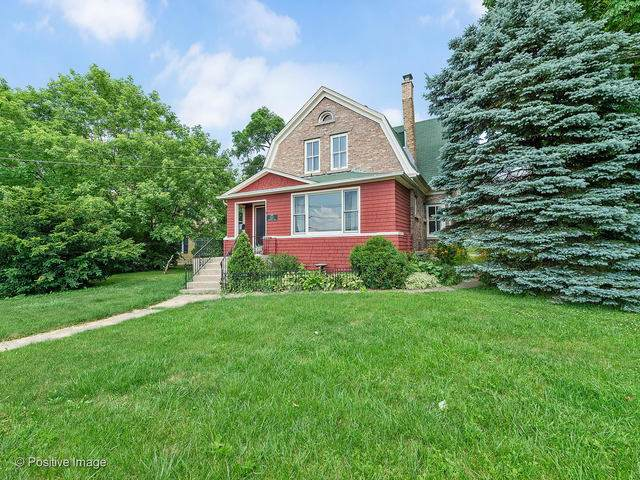 521 S Naperville Road, Wheaton, IL 60187 (MLS #10775658) :: Property Consultants Realty