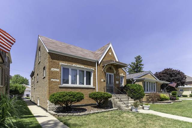 5404 S Merrimac Avenue, Chicago, IL 60638 (MLS #10775691) :: The Wexler Group at Keller Williams Preferred Realty