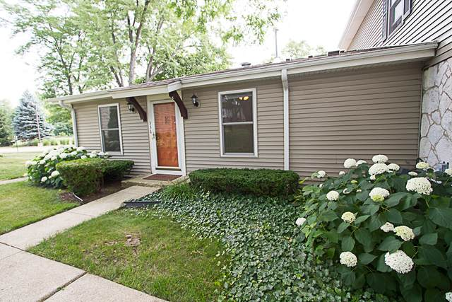 336 Russet Way #336, Vernon Hills, IL 60061 (MLS #10775693) :: O'Neil Property Group