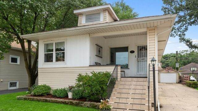 59 E Quincy Street, Riverside, IL 60546 (MLS #10775710) :: Jacqui Miller Homes