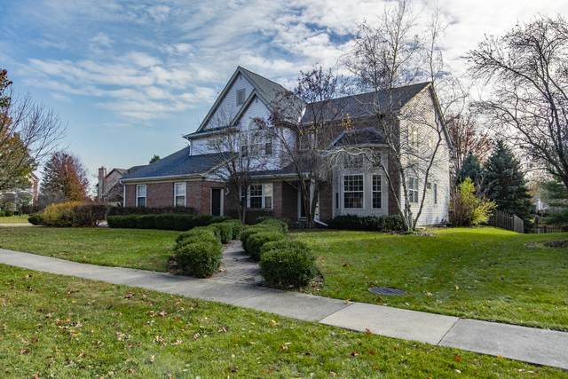 6101 Oakmont Lane, Gurnee, IL 60031 (MLS #10775737) :: O'Neil Property Group