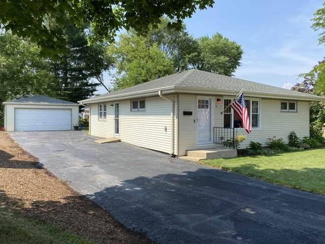 236 Minerva Avenue, Wauconda, IL 60084 (MLS #10775789) :: The Wexler Group at Keller Williams Preferred Realty