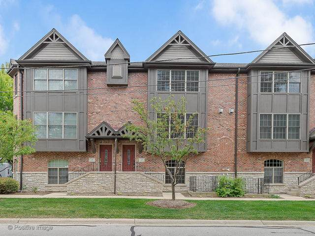 37 S Brockway Street, Palatine, IL 60067 (MLS #10775809) :: Lewke Partners