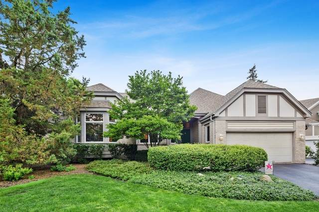 8 La Quinta Court, Lake In The Hills, IL 60156 (MLS #10775850) :: Property Consultants Realty