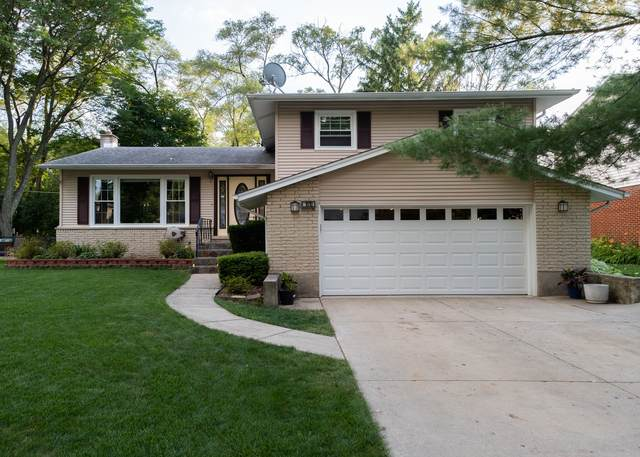 1010 N Greenfield Lane, Mount Prospect, IL 60056 (MLS #10775876) :: Property Consultants Realty