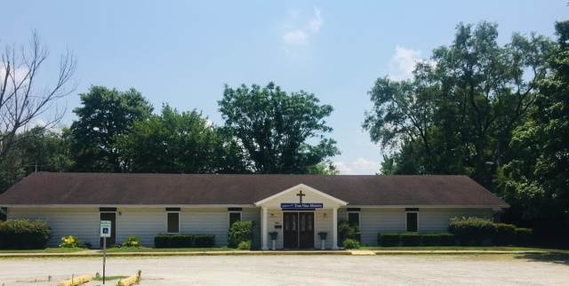 563 Mulberry Street, Watseka, IL 60970 (MLS #10775886) :: The Wexler Group at Keller Williams Preferred Realty