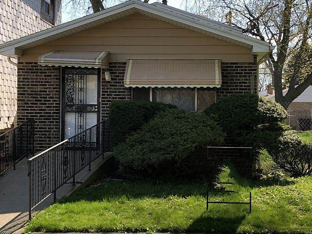 10221 S Union Avenue, Chicago, IL 60628 (MLS #10775899) :: Property Consultants Realty