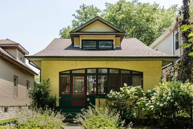 1811 W Estes Avenue, Chicago, IL 60626 (MLS #10775913) :: Ryan Dallas Real Estate