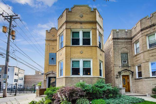 5616 N Artesian Avenue, Chicago, IL 60659 (MLS #10775960) :: Property Consultants Realty