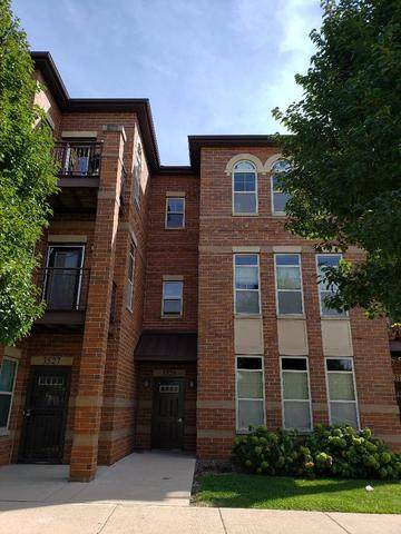 3529 S Dearborn Street #301, Chicago, IL 60609 (MLS #10775999) :: Property Consultants Realty