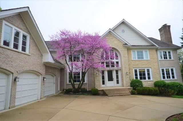 3 Hillburn Court, North Barrington, IL 60010 (MLS #10776004) :: Angela Walker Homes Real Estate Group