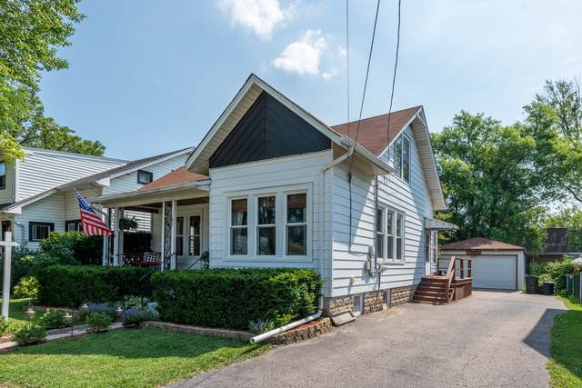 1475 White Street, Des Plaines, IL 60018 (MLS #10776006) :: Property Consultants Realty
