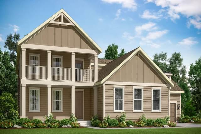 24352 N Blue Aster Lot #41 Lane, Lake Barrington, IL 60010 (MLS #10776010) :: John Lyons Real Estate