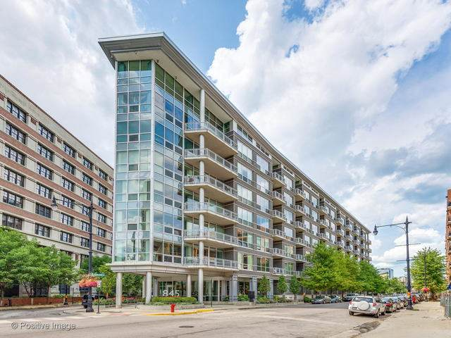 845 N Kingsbury Street #412, Chicago, IL 60610 (MLS #10776023) :: Property Consultants Realty