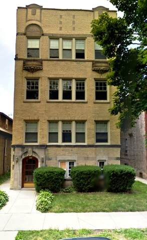 6218 N Talman Avenue, Chicago, IL 60659 (MLS #10776037) :: Property Consultants Realty