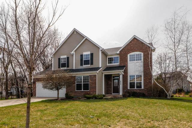 804 Auburn Lane, Lindenhurst, IL 60046 (MLS #10776059) :: Angela Walker Homes Real Estate Group