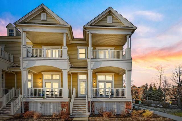 2800 Commons Drive, Glenview, IL 60026 (MLS #10776090) :: Ryan Dallas Real Estate