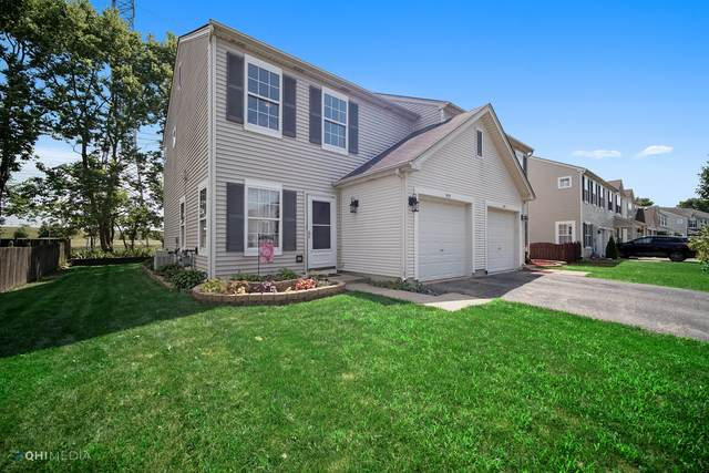 959 W Savannah Drive, Romeoville, IL 60446 (MLS #10776097) :: The Wexler Group at Keller Williams Preferred Realty