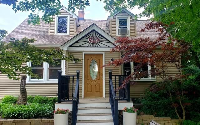 529 Barron Boulevard, Grayslake, IL 60030 (MLS #10776121) :: The Wexler Group at Keller Williams Preferred Realty