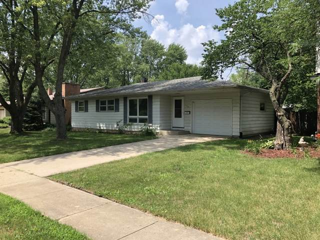1730 Howard Street, St. Charles, IL 60174 (MLS #10776122) :: Helen Oliveri Real Estate