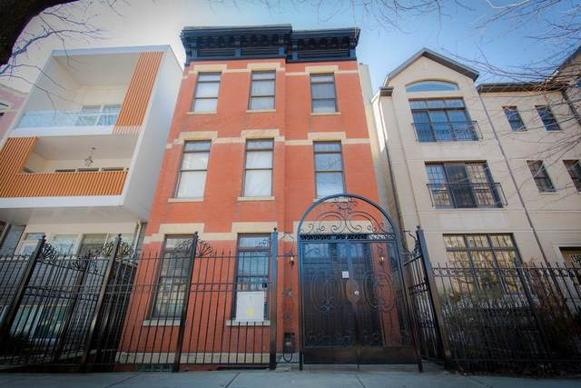 1342 N Cleveland Avenue, Chicago, IL 60610 (MLS #10776126) :: Property Consultants Realty
