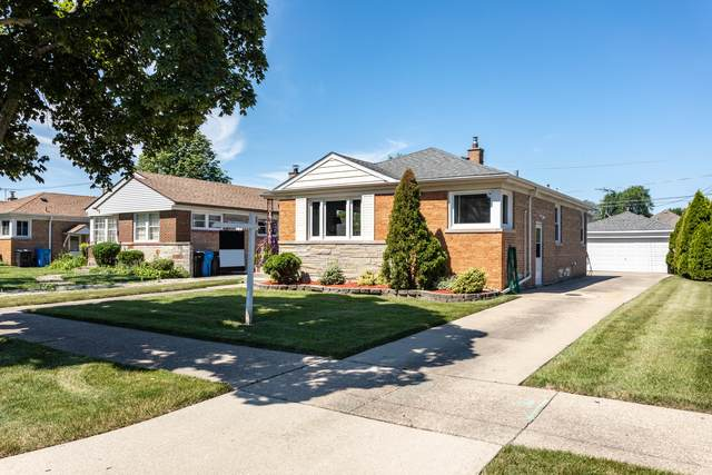 7240 N Ottawa Avenue, Chicago, IL 60631 (MLS #10776142) :: Property Consultants Realty