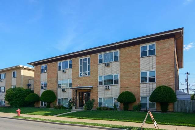 8260 W Oconnor Drive 1NE, River Grove, IL 60171 (MLS #10776162) :: Property Consultants Realty