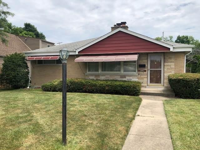 241 Harlem Avenue, Glenview, IL 60025 (MLS #10776169) :: Ryan Dallas Real Estate