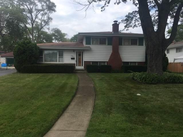 27 James Court, Glenview, IL 60025 (MLS #10776173) :: Ryan Dallas Real Estate