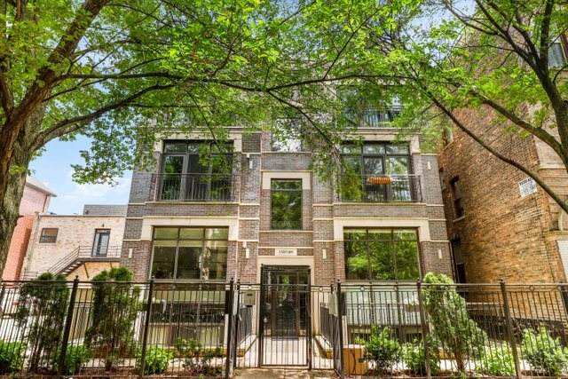 1509 N Artesian Avenue #2, Chicago, IL 60622 (MLS #10776196) :: Property Consultants Realty